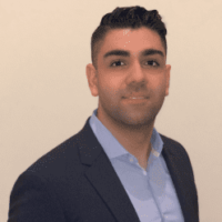 Shahin Sadeghi - Chiropractor in Fairfax & Vienna, Virginia